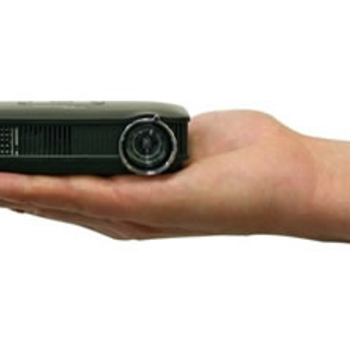 Rent Optoma PK320 Pico Projector