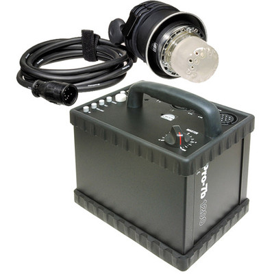 Profoto 701074 pro 7b battery operated 302776