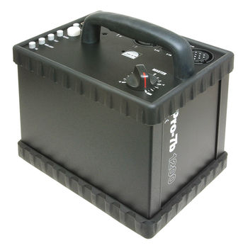Rent Profoto Pro-7B 1200 Power Pack