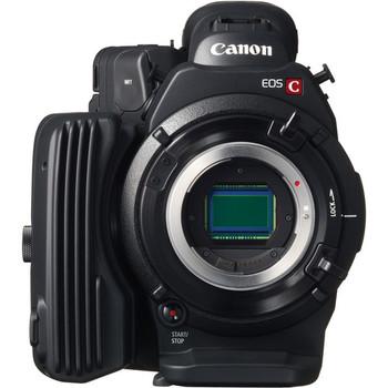 Rent Canon C500 EF