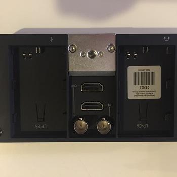 Rent SmallHD 502 On-Board Monitor