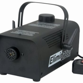 Rent Eliminator Lightning Fog Machine