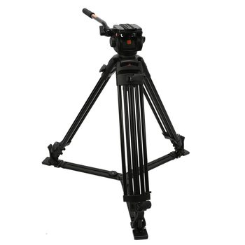 Rent Manfrotto Tripod with fluid head