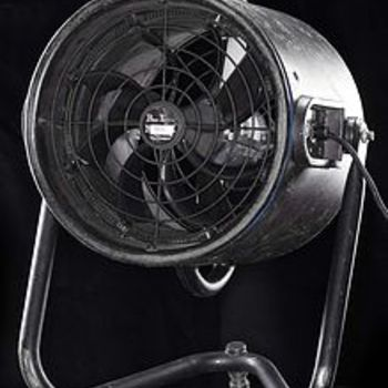 Rent Reel EFX Fan II Turbo