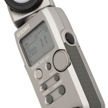 Rent Sekonic  L-358 Flash Meter