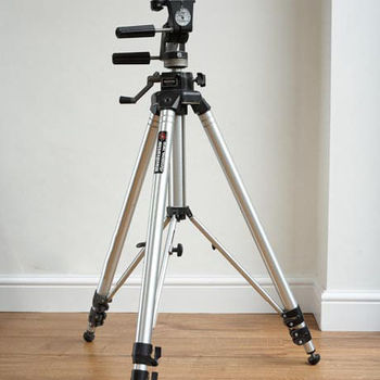Rent Manfrotto 075 Professional Tripod