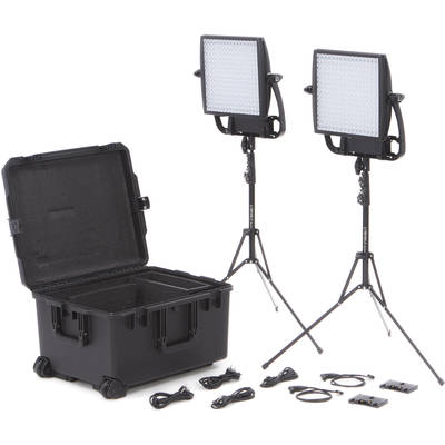 Litepanels 935 3010 astra ep 1x1 bi color 1169348