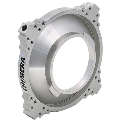 Chimera 2090al speed ring aluminum 13720