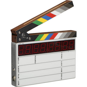 Rent Denecke Denecke TS-3 Time Code Slate