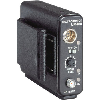 Rent Lectrosonics UM400a