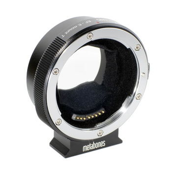 Rent Metabones Canon EF Lens to Sony E Mount T Smart Adapter (Mark IV)