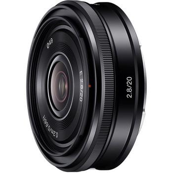 Rent Sony 20mm f2.8