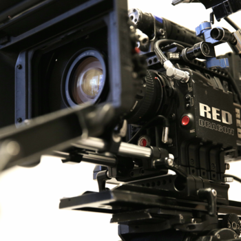 Rent Full Red Epic-X Dragon Package with Oconner Tripod