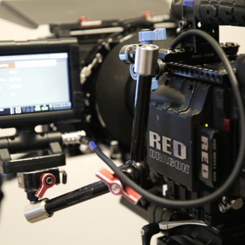 Rent Full Red Epic-X Dragon Package with Tripod Matte Box Handheld and More