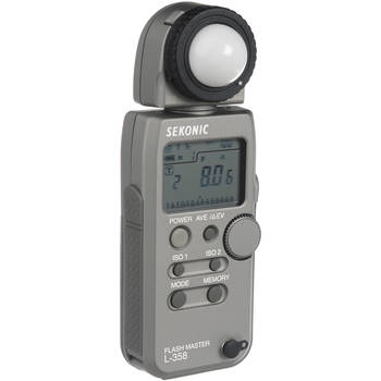 Rent Sekonic L-358