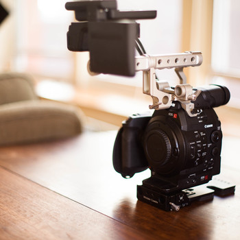 Rent Canon C300 (Body Only)