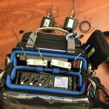Rent Sound Devices 633