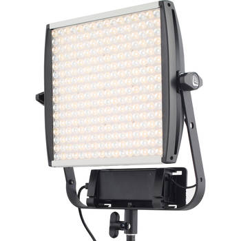 Rent Light Package Astra 1x1 Bi-Color Lite Panel with Dimmers and Flashpoint Softbox (Daylight)