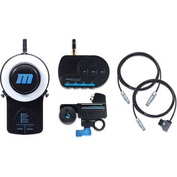 Rent RedRock Micro  MicroRemote Wireless Follow Focus System