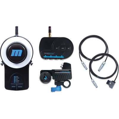 Redrock micro 8 114 0003 microremote wireless bndl w flexcbl 1140912
