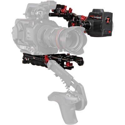 Zacuto z s7rghdb gratical hd recoil kit 1147191
