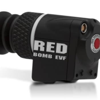 Rent RED RED BOMB EVF [OLED]