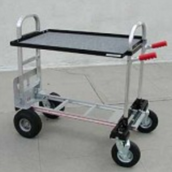 Rent Magliner Junior Cart with Top Shelf