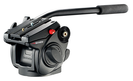 Manfrotto501hdv