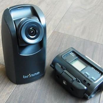 Rent Brinno  TLC 200 Pro HDR