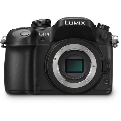 Panasonic dmc gh4kbody lumix dmc gh4 mirrorless micro 1391744846000 1028453