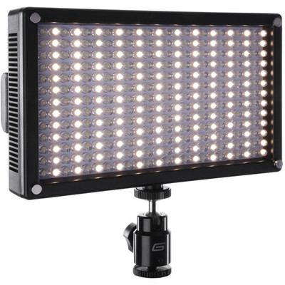 Genaray led 7100t 312 lamp variable clr 1447166737000 884129