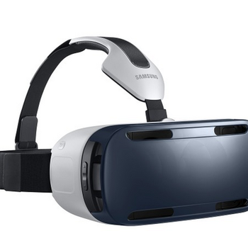 Rent Samsung Gear VR Innovator Edition VR 60-3358-05-XP