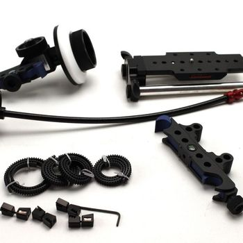 Rent Redrock Micro microFollowFocus Black