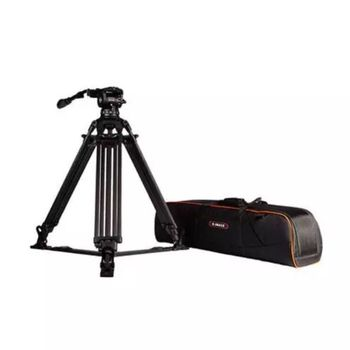 Rent Ikan E-Image C102 Tripod with GH10L 100mm Fluid Head