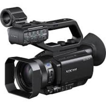 Rent Sony XDCAM PXW‑X70