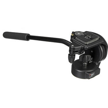 Rent Manfrotto 3130 Micro Fluid Head Tripod