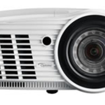 Rent Optoma EH415st EH415st Short Throw 1080p Projector