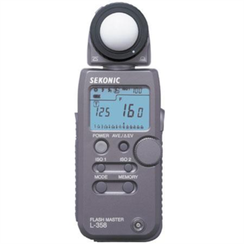 Rent Sekonic L-358 LIGHT METER