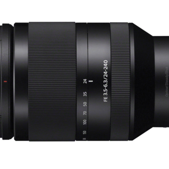 Rent Sony  FE 24-240mm f/3.5-6.3 OSS Lens