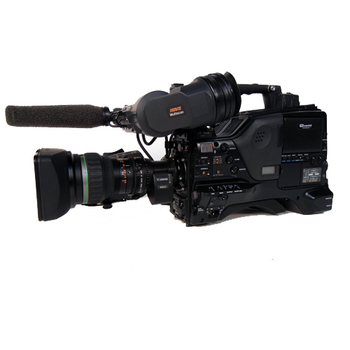 Rent Sony PDW-F800