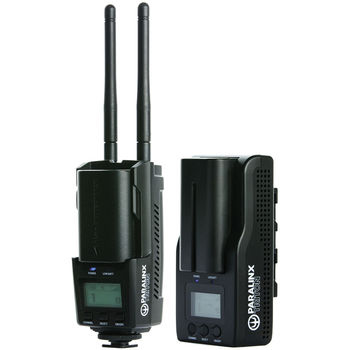 Rent Paralinx Triton 1:1 Wireless Video System