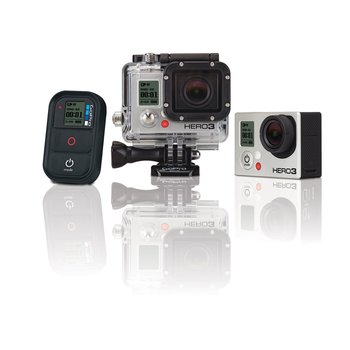 Rent GoPro Hero 3