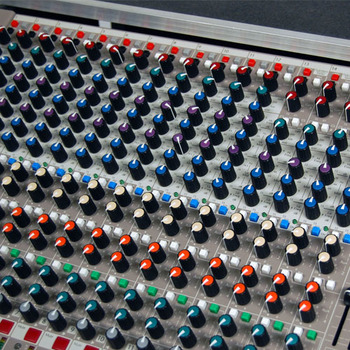 Rent DynaSonics House (H1020) Audio Mixer