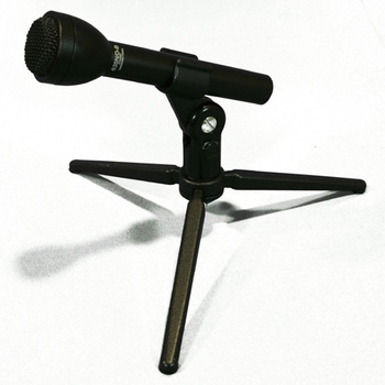 Rent Electrovoice 635A Hand Held Mic