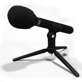 Rent Electrovoice RE50 Hand Held Mic