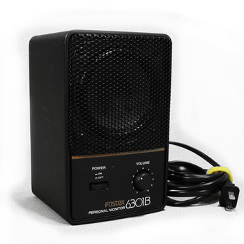 Rent Fostex 6301 B / EAV Monitor Speaker