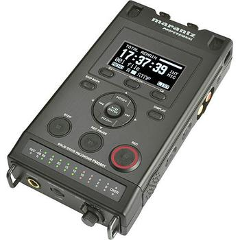 Rent Marantz PMD661 Professional Flash Field Recorder