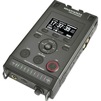 Rent Marantz PMD661 Professional Flash Field Recorder