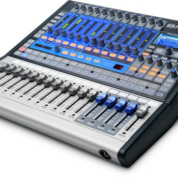 Rent Presonus 16.0.2 Audio Console