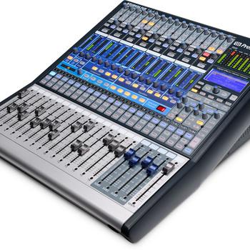 Rent Presonus StudioLive 16.4.2